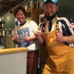 天六に新しいお店が出来た!麺バル「umamitasu」