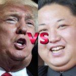 北朝鮮vsアメリカ!!北朝鮮がやや有利か!?