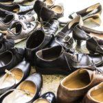 【DIESELとAPEのスニーカー】靴の修理とリメイクが楽しすぎる!!