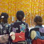 【7/21芦屋花火大会】無料ヘアアレンジブース出します!!