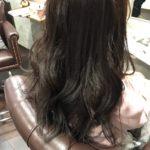 髪の毛を綺麗にみせる縮毛矯正