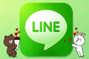 LINE友達追加リンク画像